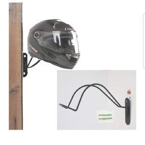 Motorcycle Helmet Hook / Holder